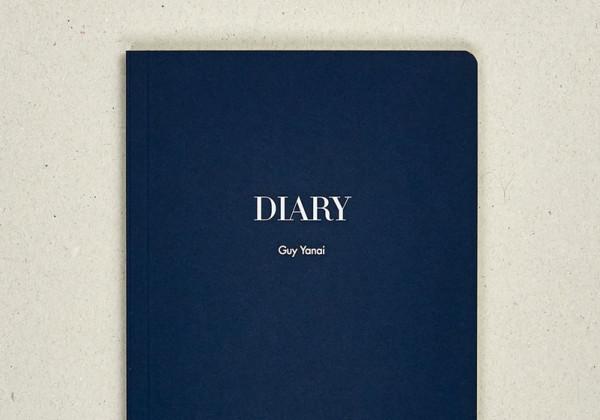 Diary – Guy Yanai